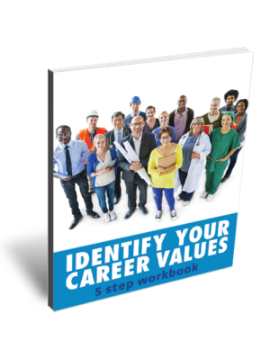 Career Values Identification Workbook