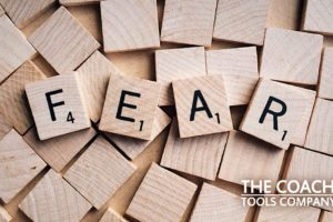 FEAR in Scrabble Tiles fro Dr Albrechts 5 types of Fears