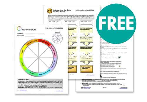 Free Coaching Tools, Free Coaching Exercises, Forms, Templates and Worksheets